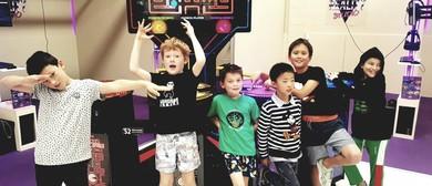Virtual Reality Fun Park - Social Gaming & Experiences
