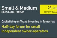 Small & Medium Retailers' Forum