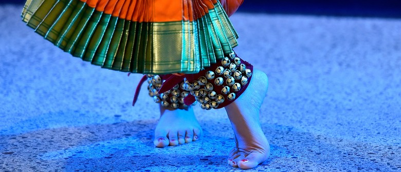 Indian Classical Dance - Hutt Winter Festival