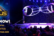 Image for event: Zirka Circus