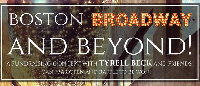 Boston, Broadway and Beyond!