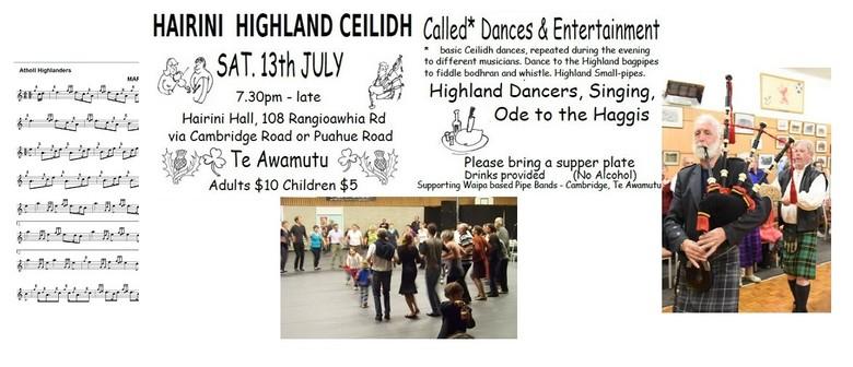 Hairini Highland