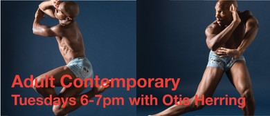 Adult Contemporary with Otis Herring