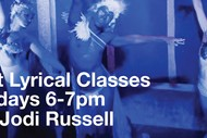 Image for event: Adult Lyrical with Jodi Russell
