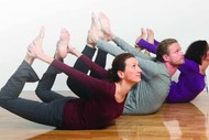 Image for event: Yoga Class for Back & Neck Care