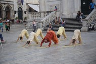 Image for event: Yoga Class Level 1 - 2