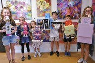 Image for event: CAN Art-Play Drop-in Sessions