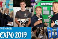 Image for event: Cawthron Scitec Expo 2019