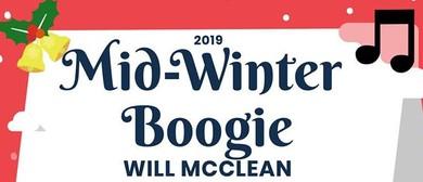 Mid-Winter Boogie