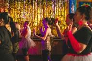 Intro 80s Dance Class - Hutt Winter Festival