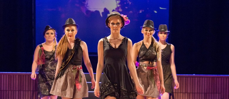 Eco Fashion Runway - Hutt Winter Festival