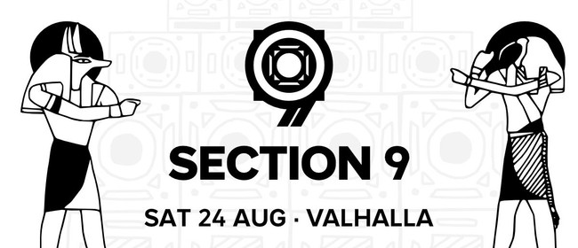 Section 9: Dub Temple