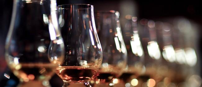 The Glenlivet Winter Whisky Tour