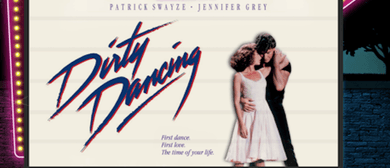 Dirty Dancing Movie Fundraiser