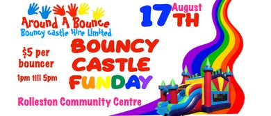 Bouncy Castle Funday