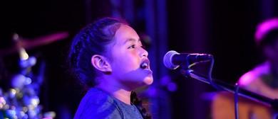 Hutt's Got Talent Finals - Hutt Winter Festival