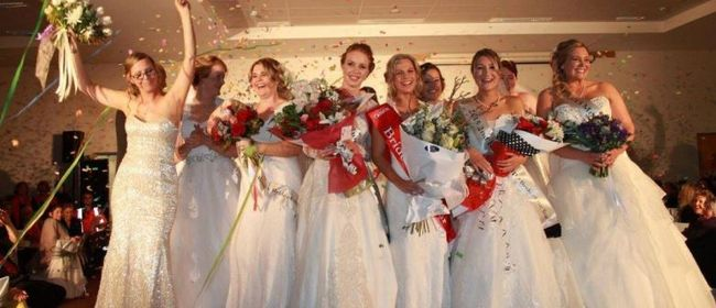 Beavertown Blenheim Lions Bride of the Year