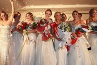 Image for event: Beavertown Blenheim Lions Bride of the Year