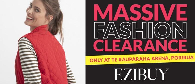 EziBuy's Massive Fashion Clearance
