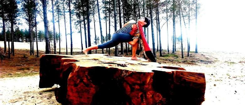 De-Stress and De-Clutter Special Yin/Yang Yoga Event