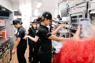 Image for event: KFC Open Kitchens