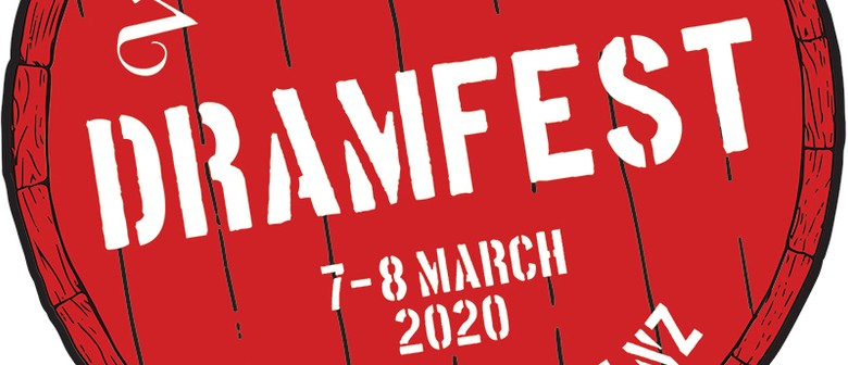 Whisky Galore's DramFest 2020