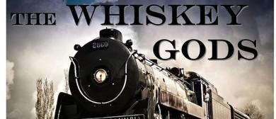 The Whisky God