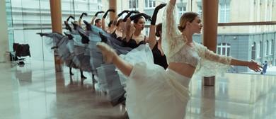 Adult Ballet Classes - Work On Your Elegance