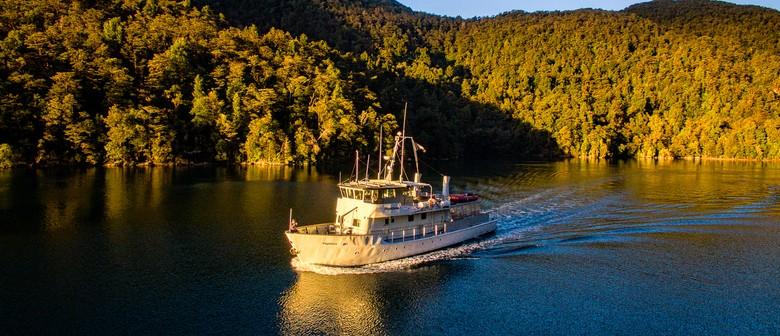 Fiordland Tamatea Adventure