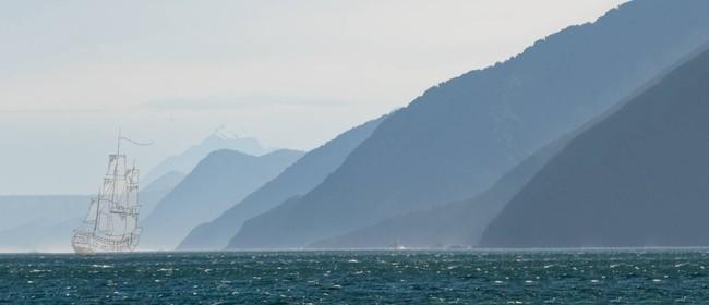 Fiordland Captain Cook/ Tuia250 Adventure