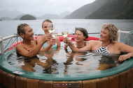 Image for event: Fiordland All Girls Adventure