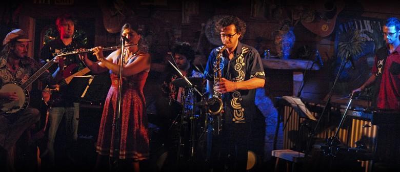 Mundi - Original World Jazz