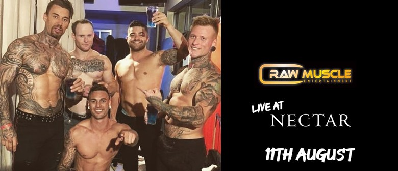 Raw Muscle - Ladies Night Out