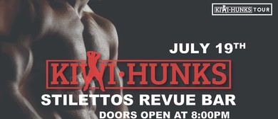 Kiwi Hunks Male Revue