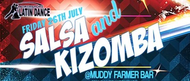 Salsa & Kizomba Friday Night
