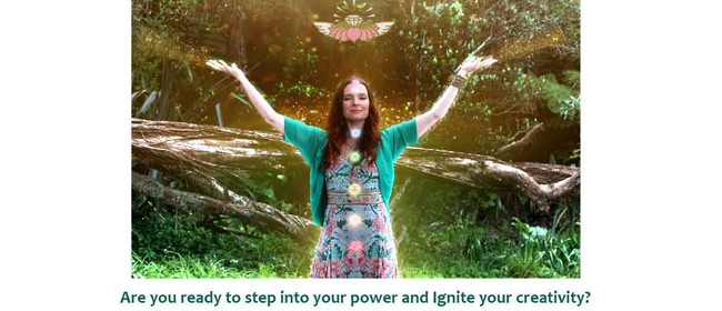 Journey Through the Chakras: 7 Week Chakra Yoga Workshops