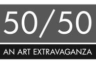 Image for event: Suter/NSAS: 50/50 Fundraiser - An Art Extravaganza