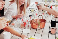 Image for event: The Botanical Distillery's Gin and Tonic Experience