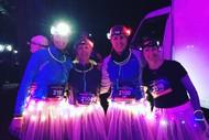 Image for event: Ledlenser Run Beneath the Stars