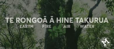 Māoriland Hub: Te Rongoā ā Hine Takurua