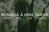 Image for event: Māoriland Hub: Te Rongoā ā Hine Takurua