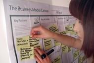 Business Model Canvas Workshop (Wanaka)