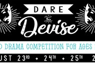 Image for event: Dare to Devise