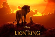Image for event: Lion King Movie Fundraiser - New Zealand Red Cross