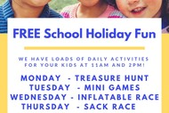 Image for event: Fun School Holiday Activity