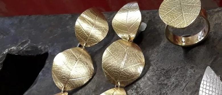 4 Week Jewellery Class