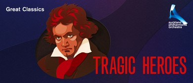 Great Classics: Tragic Heroes