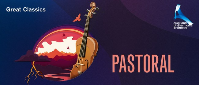 Great Classics: Pastoral