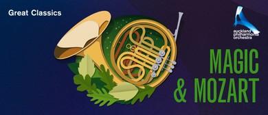 Great Classics: Magic & Mozart