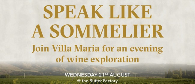 Wine Tasting Masterclass - Speak Like a Sommelier